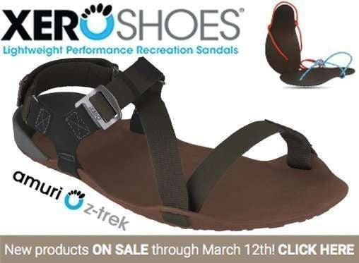 Xero Shoes Sale