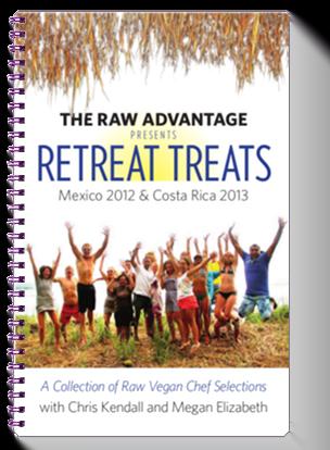 TRA retreat treats