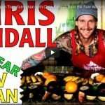 15 Year Raw Vegan Transformation with Chris Kendall from the Raw Advantage