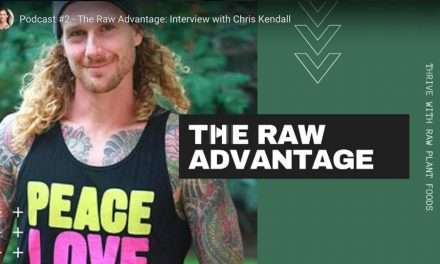Chris Kendall Interview on Lexi's Healthy Dynamic Life Podcast!