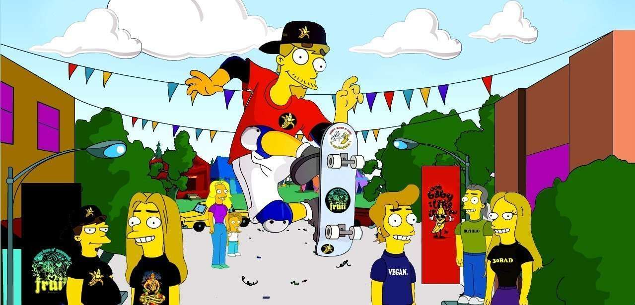 Chris-Kendall-Simpsons-character