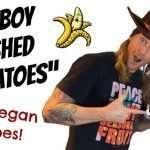Cowboy Mashed Potatoes Recipe   Raw & Vegan