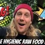 OMG LOL A Simple Hygienic Raw Food Recipe!