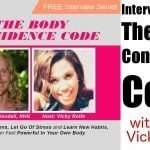 Chris Kendall Interview on The Body Confidence Code!