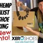 "Vegan Hemp Minimalist Shoe Unboxing The New Xero Shoes ""Toronto"""