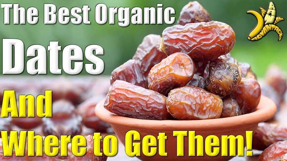 The Best Dates and Where to Get them!