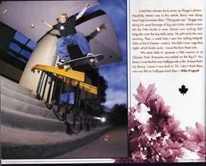 chris kendall backside 50 transworld magazine skate