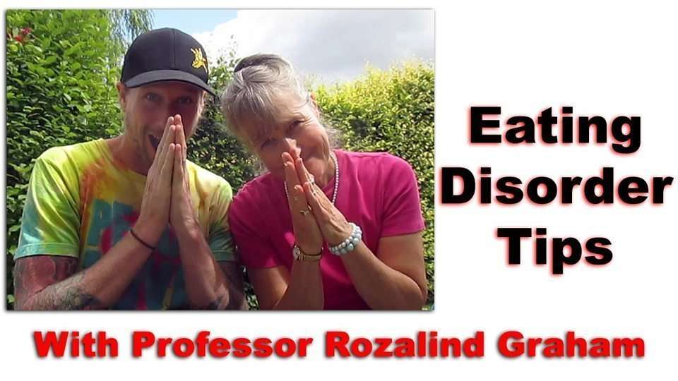 Top Tips for Emotional Eating with Prof. Rozalind Graham