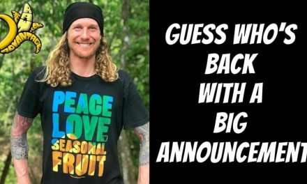 Guess Who's Back with a HUGE Announcement!