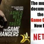 The Game Changers Movie is Vegan Strong!